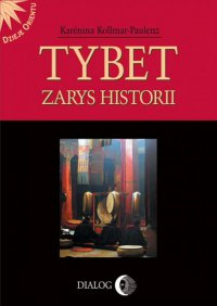 Tybet. Zarys historii - Karenina Kollmar-Paulenz - ebook