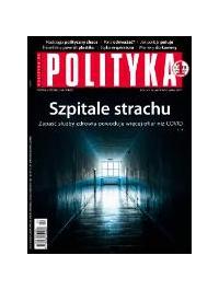 Polityka nr 17/2020 - Opracowanie zbiorowe - audiobook