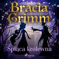 Śpiąca królewna - Bracia Grimm - audiobook