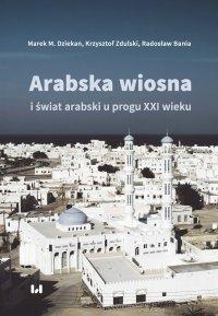 Arabska wiosna i świat arabski u progu XXI wieku - Marek M. Dziekan. - ebook