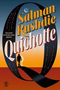 Quichotte - Salman Rushdie - ebook