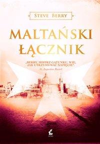 Maltański łącznik - Steve Berry - ebook
