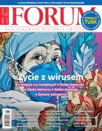 Forum nr 9/2020 - Opracowanie zbiorowe - eprasa