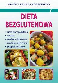 Dieta bezglutenowa - Monika von Basse - ebook