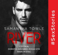 River - Samantha Towle - audiobook