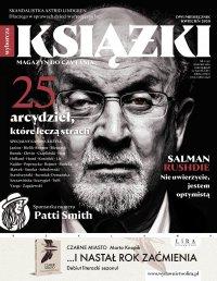 Książki. Magazyn do czytania 2/202 - Opracowanie zbiorowe - eprasa