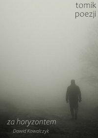 Zahoryzontem - Dawid Kowalczyk - ebook