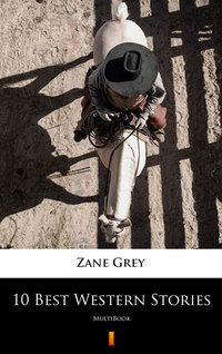 10 Best Western Stories - Zane Grey - ebook