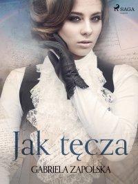 Jak tęcza - Gabriela Zapolska - ebook