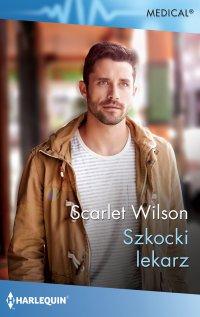 Szkocki lekarz - Scarlet Wilson - ebook
