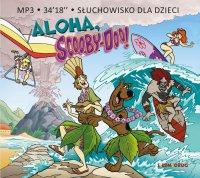Aloha, Scooby-Doo! - Magdalena Mickiewicz - audiobook