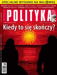 Polityka nr 18/2020 - Opracowanie zbiorowe - eprasa