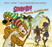 Scooby-Doo! Klątwa Kleopatry - Magdalena Mickiewicz - audiobook