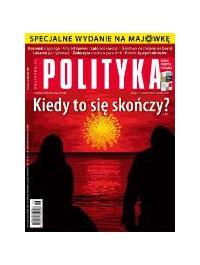 Polityka nr 18/2020 - Opracowanie zbiorowe - audiobook