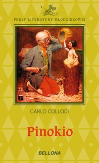 Pinokio - Carlo Collodi - ebook
