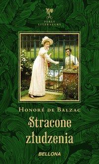 Stracone złudzenia - Honoré de Balzac - ebook