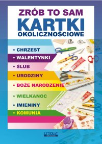Kartki okolicznościowe - Agnieszka Zientek - ebook