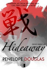 Hideaway - Penelope Douglas - ebook