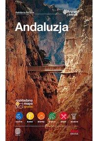 Andaluzja. #Travel&Style. Wydanie 1 - Patryk Chwastek - ebook