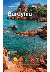 Sardynia. #Travel&Style. Wydanie 1 - Opracowanie zbiorowe - ebook