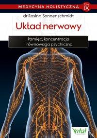 Medycyna holistyczna. Tom IX Układ nerwowy - dr Rosina Sonnenschmidt - ebook