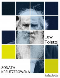 Sonata Kreutzerowska - Lew Tołstoj - ebook