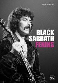 Black Sabath. Feniks - Tomasz Jeleniewski - ebook