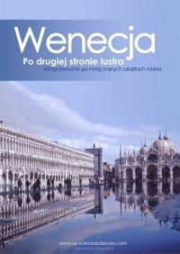 Wenecja po drugiej stronie lustra - Kamila Kowalska - ebook