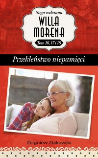 Przekleństwo niepamięci - Zbigniew Zbikowski - ebook