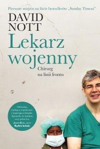 Lekarz wojenny - David Nott - ebook
