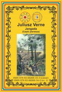 Jangada. Część 1 Pierwsze pełne tłumaczenie - Juliusz Verne - ebook