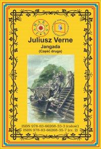 Jangada. Część 2 Pierwszy pełny przekład - Juliusz Verne - ebook