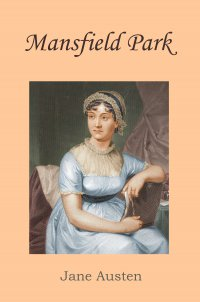 Mansfield Park - Jane Austen - ebook