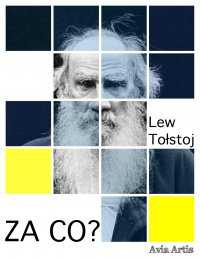 Za co? - Lew Tołstoj - ebook