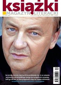 Magazyn Literacki Książki 4/2020 - Opracowanie zbiorowe - eprasa