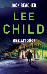 Bez litości - Lee Child - ebook