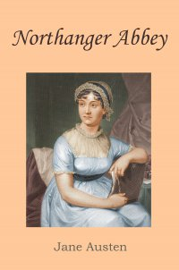 Northanger Abbey - Jane Austen - ebook