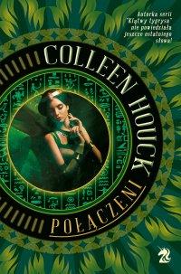 Połączeni - Colleen Houck - ebook