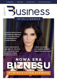 Business Intelligence - Red. Elżbieta Jachymczak - eprasa