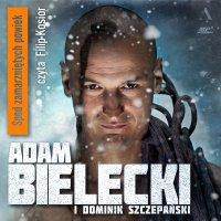 Spod zamarzniętych powiek - Adam Bielecki - audiobook