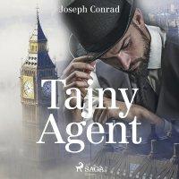 Tajny Agent - Joseph Conrad - audiobook