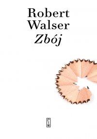 Zbój - Robert Walser - ebook