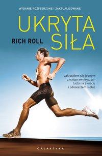 Ukryta siła - Rich Roll - ebook