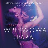 Wpływowa para - Beatrice Nielsen - audiobook