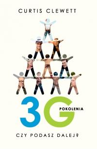 3G Pokolenia - Curtis Clewett - ebook