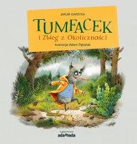 Tumfacek i Zbieg z Okoliczności - Jakub Garstka - ebook