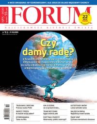 Forum nr 10/2020 - Opracowanie zbiorowe - eprasa