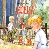 Kobra - Katarzyna Wasilkowska - audiobook