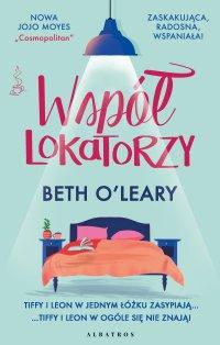 Współlokatorzy - Beth O'Leary - ebook