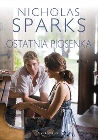Ostatnia piosenka - Nicholas Sparks - ebook